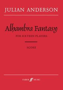 Alhambra Fantasy