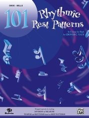 101 Rhythmic Rest Patterns