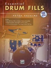 Essential Drum Fills