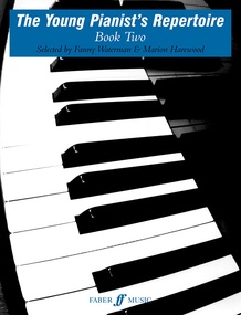 The Young Pianist's Repertoire, Book Two