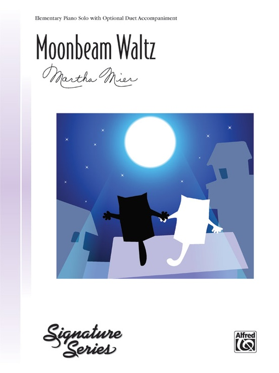 Moonbeam Waltz