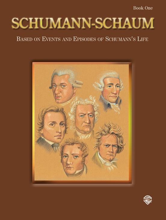 Schumann-Schaum, Book One