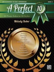 A Perfect 10, Book 2