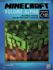 Minecraft: Volume Alpha