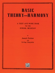 Basic Theory-Harmony
