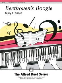 Beethoven's Boogie