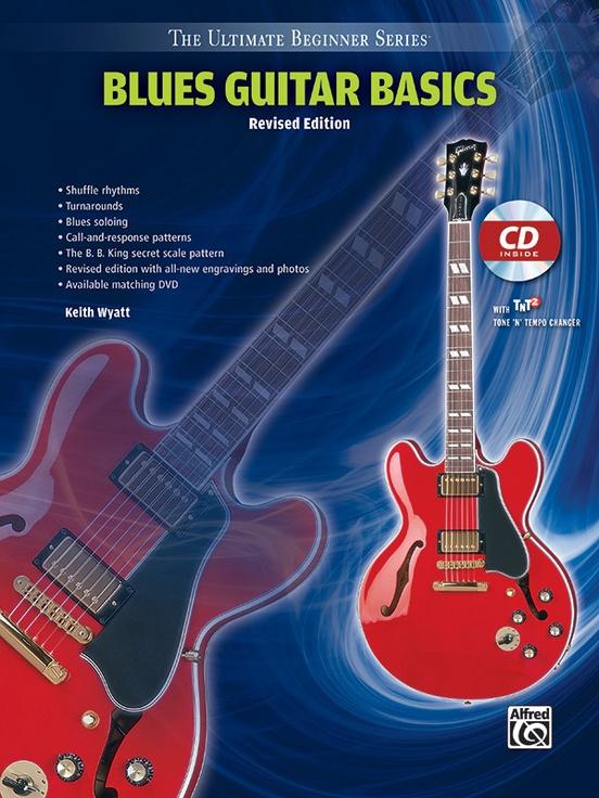 Ultimate Beginner Series: Blues Guitar Basics