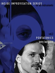 Inside Improvisation Series, Vol. 2: Pentatonics
