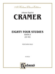 Eighty-four Studies, Volume II