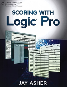 Scoring with Logic Pro