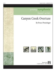 Canyon Creek Overture