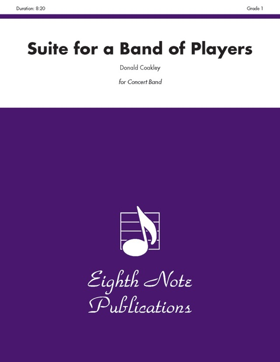 Suite for a Band of Players
