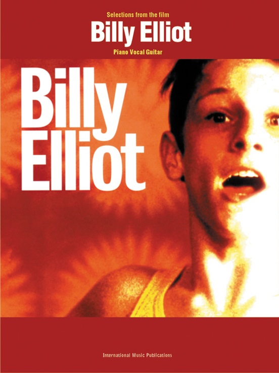 billy elliot book review