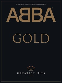 ABBA: Gold -- Greatest Hits