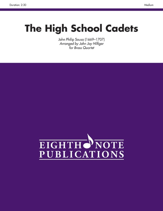 The High School Cadets