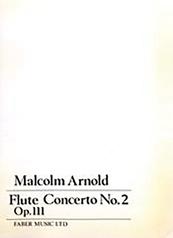 Flute Concerto No. 2, Opus 111