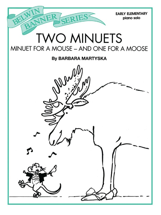 Two Minuets