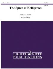 The Spree at Kelligrews