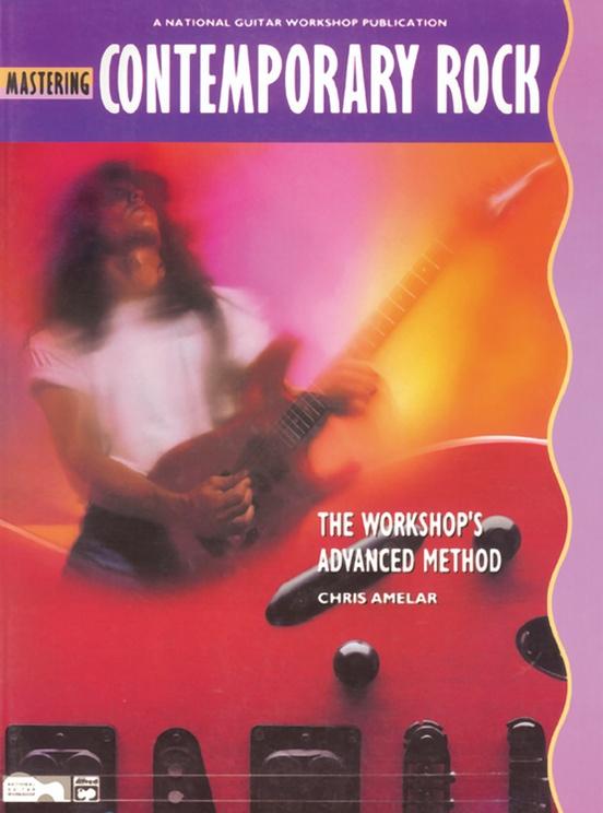 Mastering Contemporary Rock