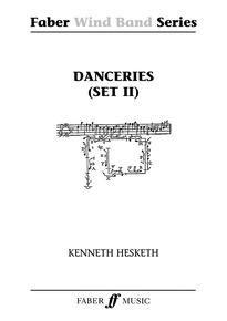 Danceries (Set II)