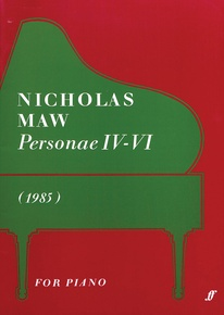 Personae IV-VI