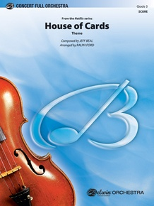 House of Cards (Theme)