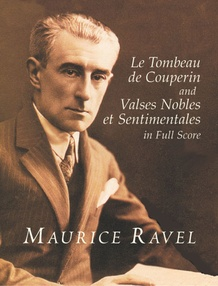 Le Tombeau de Couperin and Valses Nobles et Sentimentales