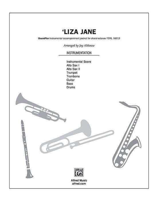 'Liza Jane