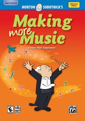 Creating Music Series: Making More Music