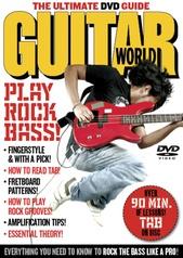 Guitar World: Play Rock Bass!