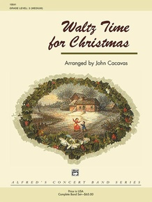 Waltz Time for Christmas