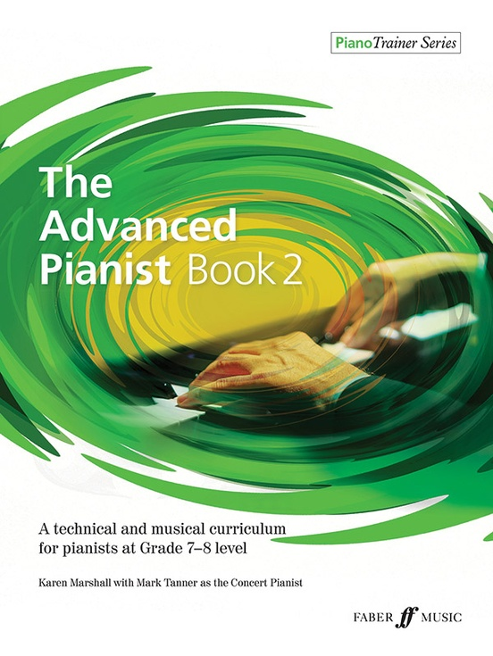 The Advanced Pianist, Book 2
