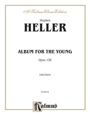 Album for the Young, Opus 138