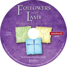 Followers of the Lamb