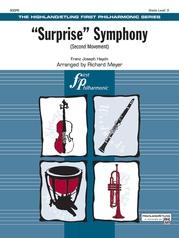 """""""Surprise"""" Symphony"""
