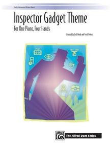 <I>Inspector Gadget</I> Theme