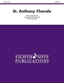 St. Anthony Chorale