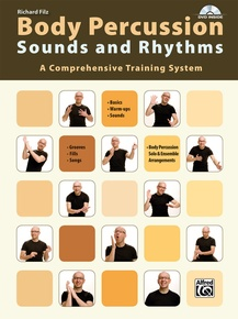 Body Percussion: Sounds and Rhythms