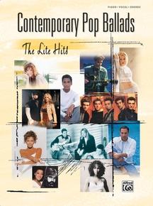 Contemporary Pop Ballads (The Lite Hits)