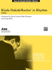 Kinda Dukish / Rockin' in Rhythm