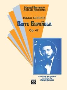 Suite Española, Opus 47