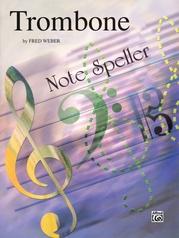 Trombone Note Speller