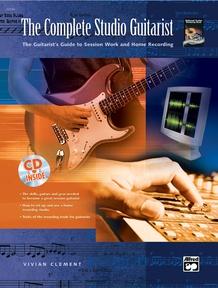 The Complete Studio Guitarist