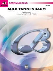 Auld Tannenbaum