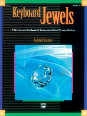 Keyboard Jewels, Book 1