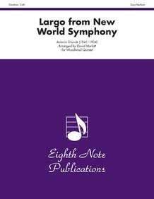 Largo (from <i>New World Symphony</i>)