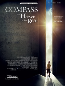 Compass (from <i>Heaven Is for Real</i>)
