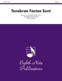 Tenebrae Factae Sunt