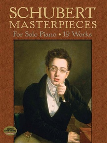 Masterpieces for Solo Piano: 20 Works