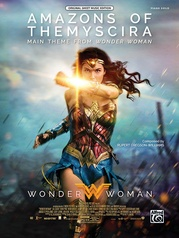 Amazons of Themyscira (Main Theme from Wonder Woman)